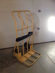 Wide Load Hand Truck