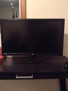 "AOC u2870vqe 28"" 1ms 4K gaming monitor for sale 350$"