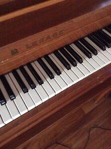 Lesage piano St. John's Newfoundland image 2