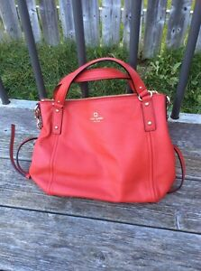 REDUCED!!!!    Brand new Kate Spade bag reduced to $175!!!!! Cambridge Kitchener Area image 1