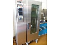 Rational ClimbaPlusCombi 201 20 Grid Oven 2 available