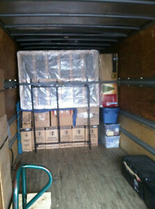 Moving Again. Movers in London.  London Ontario image 1