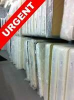 PLUSH & FIRM MATTRESS! GREAT FOR BUNK BEDS & GUEST BEDS