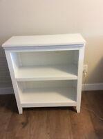 white bookshelf for sale
