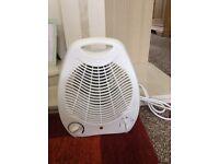 Fan heater 2000 watt new in a box