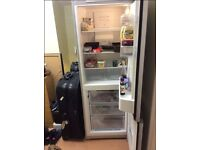 FRIDGE FREEZER BOSCH EXCELLENT CONDITIONS - ONLY £120- COLLECTION EALING