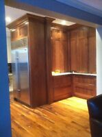 Highend Carpenter Looking For New Projects