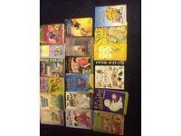 Books kids collection, the goonies, Roald Dahl etc