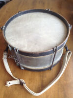 Old Whaley, Joyce & Co. Drum and the Big Sale!!