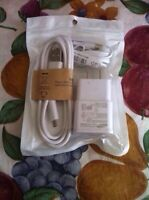 Samsung Galaxy OEM Note 2 Note 3 ,S3,S4 ...charge with earphone