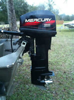 1999 MERCURY 25 HP 2 STROKE PARTS