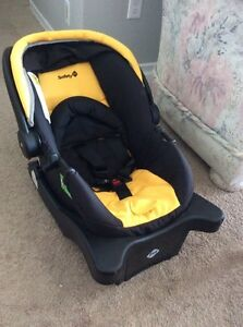 Car seat for 0-18 month baby....5$
