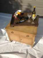 Coffee / Side Table  - Hespeler Furniture Company of Ontario