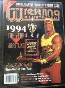 WWF - Wrestling Collector Items Kitchener / Waterloo Kitchener Area image 9