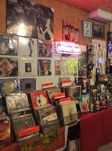 LP Records Audio Equipment and Comic Books Peterborough Peterborough Area image 2
