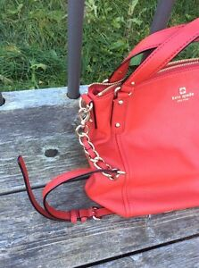REDUCED!!!!    Brand new Kate Spade bag reduced to $175!!!!! Cambridge Kitchener Area image 3