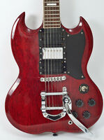 Stagg SG
