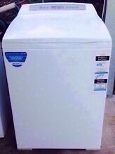 Fisher & Paykel 8kg washing machine Singleton Singleton Area Preview