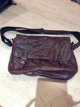 Country road shoulder leather bag North Melbourne Melbourne City Preview