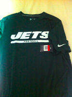 New York Jets T-shirt DRI FIT neuf