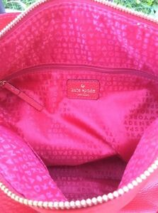 REDUCED!!!!    Brand new Kate Spade bag reduced to $175!!!!! Cambridge Kitchener Area image 6