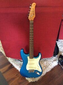 Guitare électrique Jay Turser Vintage
