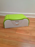 Boon Potty Bench - LIKE NEW
