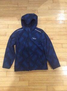 Boys size 10/12 fall/spring jacket