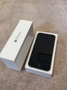 Rogers IPhone 6. 16 gig London Ontario image 1