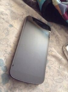 Samsung Galaxy Nexus  Stratford Kitchener Area image 1