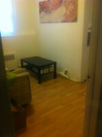 Room for rent – All Included – July 2015