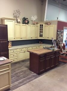 Looking for retailers for our 2 brands of Kitchen Cabinets St. John's Newfoundland image 2