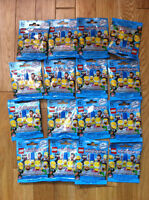 LEGO - The Simpsons Minifigures - Series 1