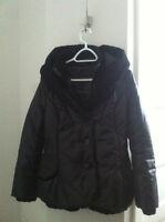 manteau hiver mackage -Grandeur : large