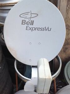 bell expressvu dish pointing guide