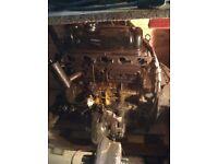 998 auto classic mini engine