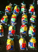 Birthday Party Favours - Sugar Cookies