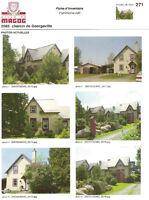 maison de campagne à louer