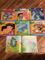 DragonTales book lot