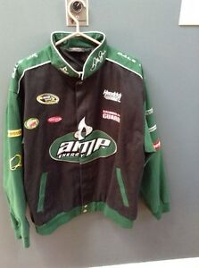 Dale Earnhardt Jr. Racing jacket