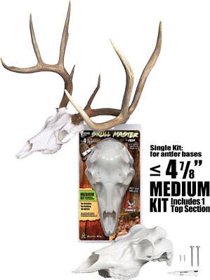 MOUNTAIN MIKE'S MMRSMM  DEER SKULL KIT SKULL MASTER (Deer Kit)