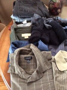 Men's clothes xl Windsor Region Ontario image 1
