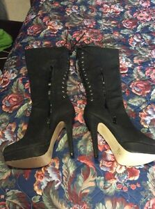 Ladies boots just fab