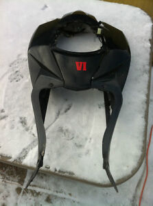 GSXR750 SUZUKI 08-10 TAIL SECTION WITH TAIL LIGHT & SIGNAL Windsor Region Ontario image 1