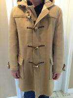 GENUINE VINTAGE GLOVERALL DUFFLE COAT