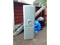 BEKO tall fridge freezer