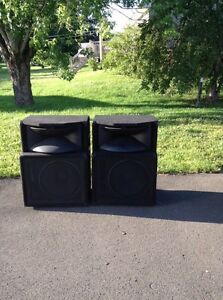 Peavey Speakers SP2