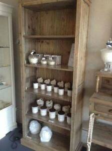 Bookcase - Reclaimed Timber Abbotsbury Fairfield Area Preview