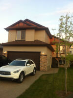 Beautiful Home In Timberlea. Available Aug 1st