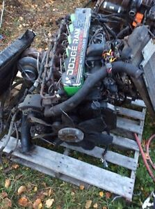 Parting out dodge chev Ford trucks 4033028617
